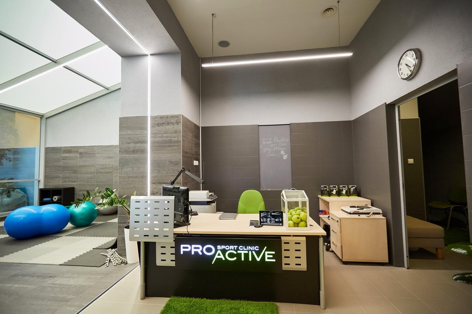 fizjoterapia siedlce proactive sport clinic