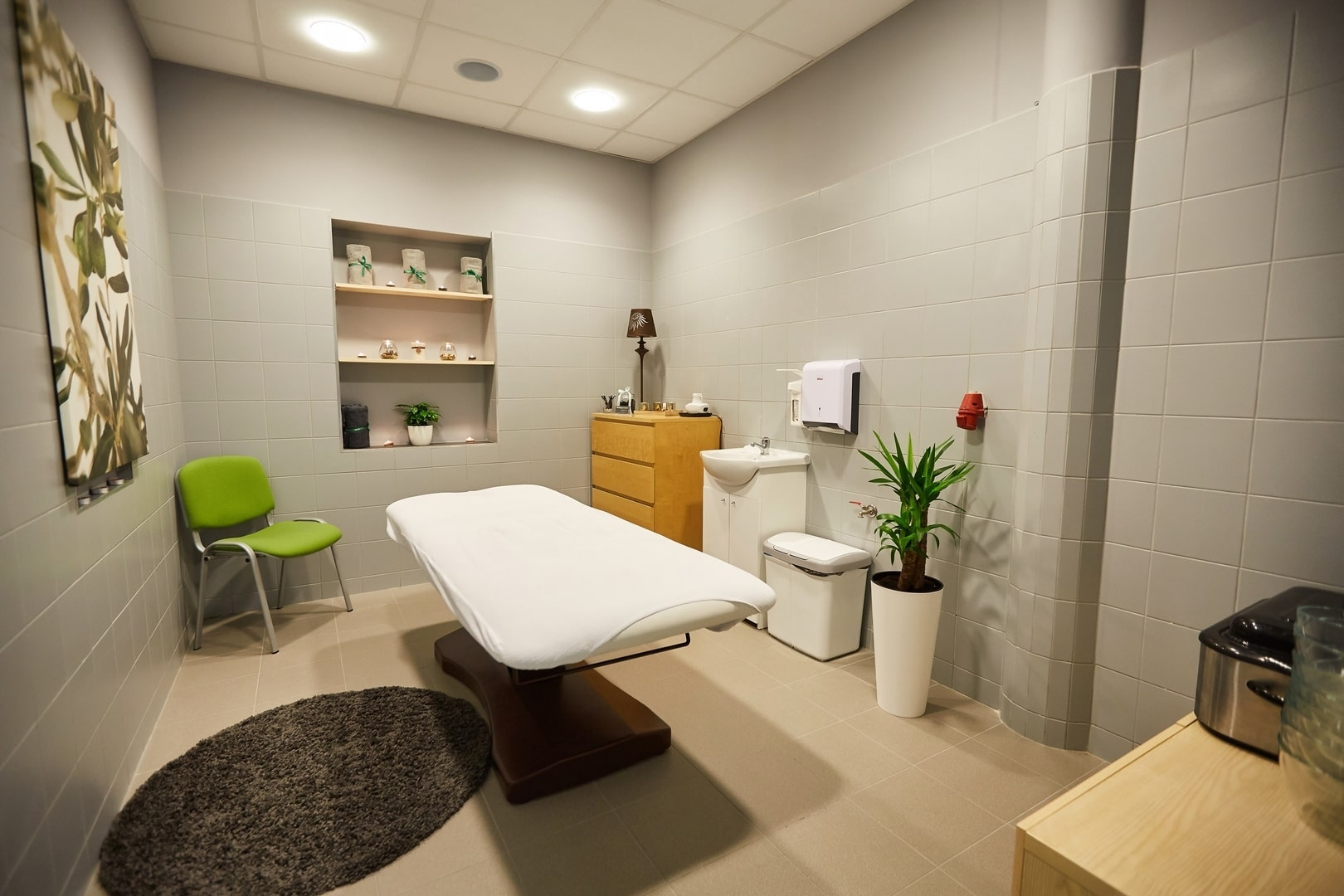 masaż siedlce proactive sport clinic