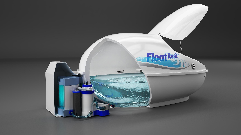 floatingowa